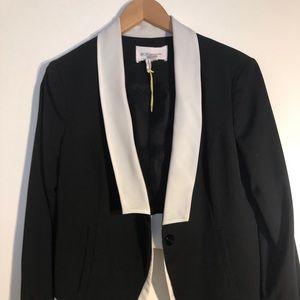 BCBG Work Jacket